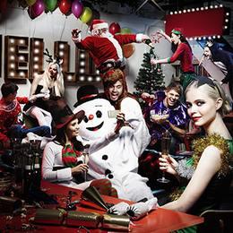 Karácsonyi jelmezek