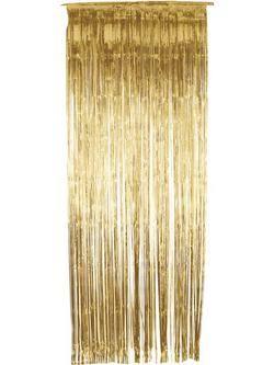 Arany Ajtódekoráció - 91 cm x 244 cm