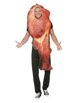 Bacon Férfi Jelmez