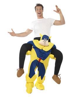 Banánember Férfi Jelmez