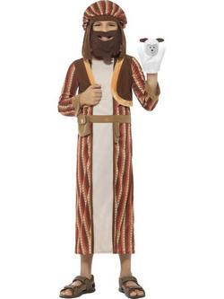 Betlehemi Pásztor Kisfiú Jelmez