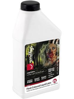 Bézs Zombi Folyékony Latex Alacsony Ammóniatartalommal - 473,17 ml