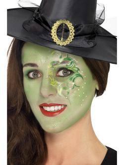 Boszorkány Smink Szett