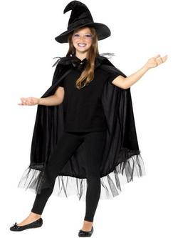 Boszorkány Kislány Készlet