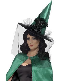 boszorkánykalap