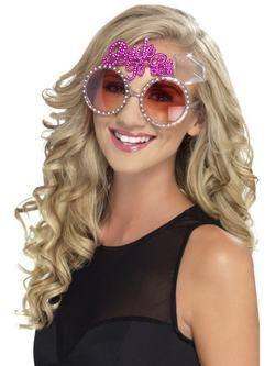 Bride To Be Szemüveg Lánybúcsúra