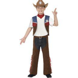 Cowboy Kisfiú Jelmez