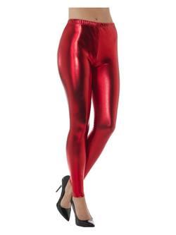 Csillogó Női Leggings