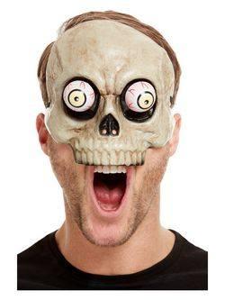 Csontváz Maszk