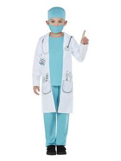 Doki Gyerek Jelmez