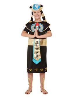 Egyiptomi Herceg Kisfiú Jelmez