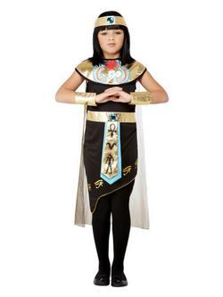 Egyiptomi Hercegnő Kislány Jelmez