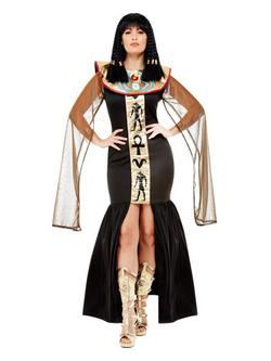 Egyiptomi Istennő Női Jelmez