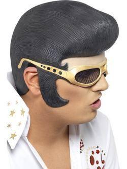 Elvis Presley Maszk