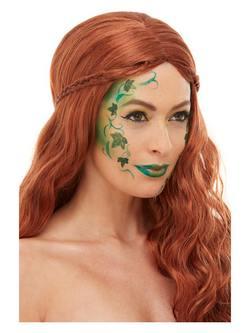 Erdei Tündér Ihlette Arcfesték Készlet Make-Up Fix