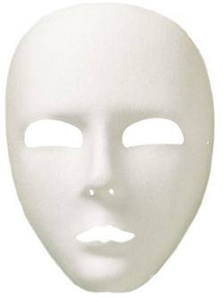 Fehér Álarc