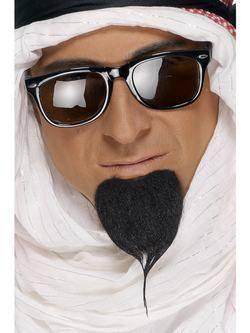 Fekete Arab Szakáll