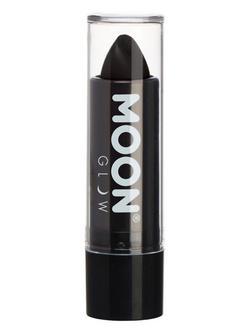 Fekete Pasztell UV Neon Rúzs - 5 g