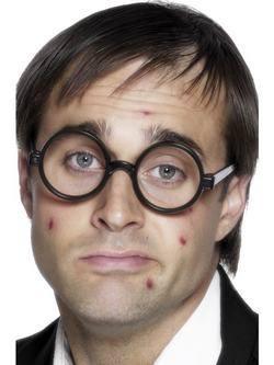 Fekete Szemüvegkeret Lencse Nélkül