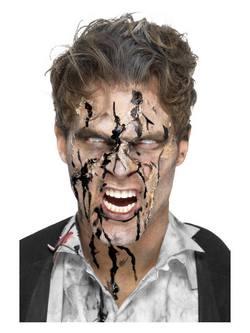 Fekete Zombi Vér Zselé Üveg - 473,17 ml