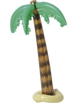 Felfújható Pálmafa - 90 cm