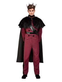 Halál Hercege Férfi Jelmez Halloweenre