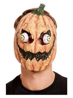 Halloween Tök Maszk