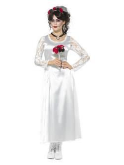Halott Menyasszony Női Jelmez