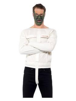 Hannibal Lecter Jelmezszett