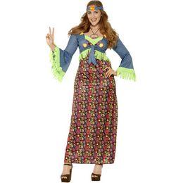 Hippi Női Jelmez