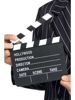 Hollywood Stílusú Csapó Tábla
