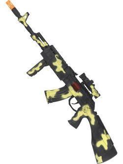 Katonai Géppisztoly - 59 cm