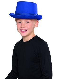 Kék Gyerek Kalap