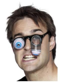 Kidülledő Szemek Szemüveg