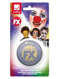 Lila Vízbázisú Arcfesték Make-Up Fix - 16 ml