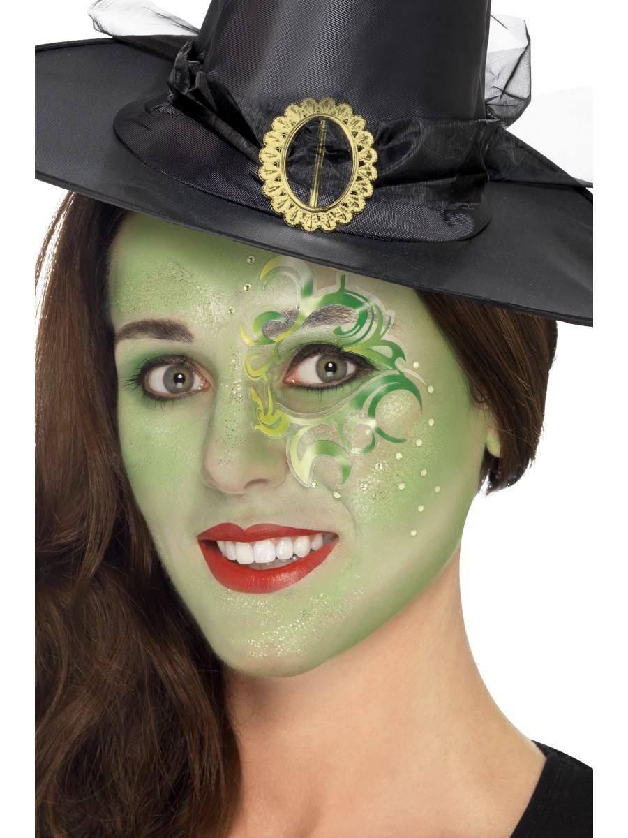 Boszorkány Smink Készlet