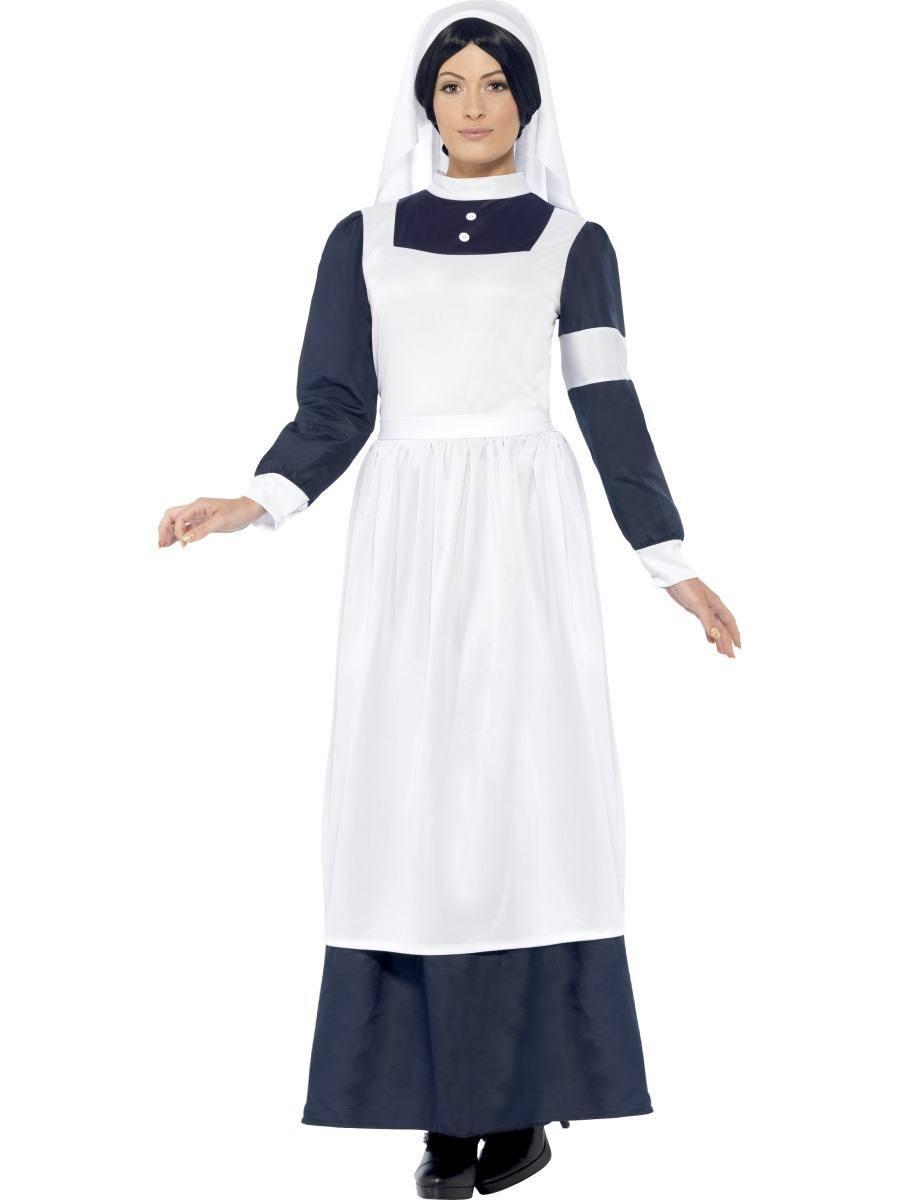Háborús Nővér Jelmez Nőknek
