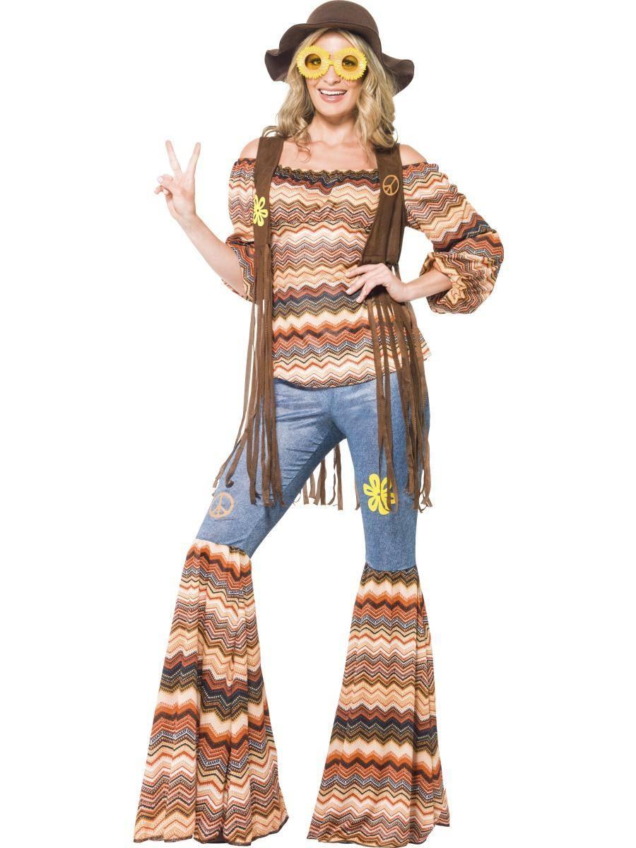 Hippi Jelmez Nőknek