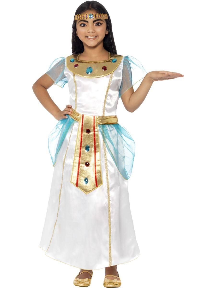 Kleopátra Jelmez Kislányoknak