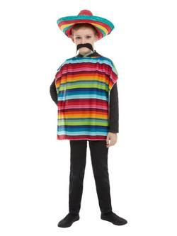 Mexikói Szett