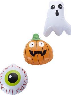 Mini Felfújható Halloween Dekoráció