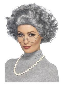 Nagymama Szett