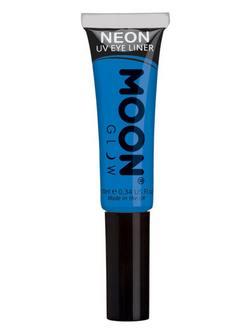 Neon Kék UV-s Szemkihúzó Tus - 10 ml