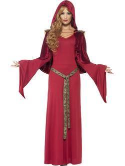 Papnő Női Jelmez