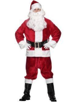 Karácsonyi jelmezek felnőtteknek