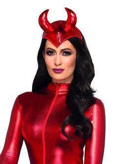 Piros Ördög Hajpánt Nőknek