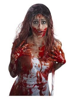 Piros Vér Üveg - 3,78 l