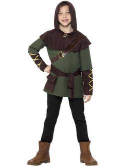 Robin Hood Kisfiú Jelmez
