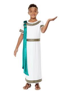 Római Birodalom Császára Kisfiú Jelmez