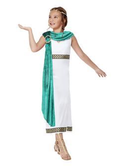 Római Birodalom Császárnője Kislány Jelmez